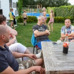 Volleybal BBQ 2015,