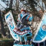Aalst Carnaval 2015,