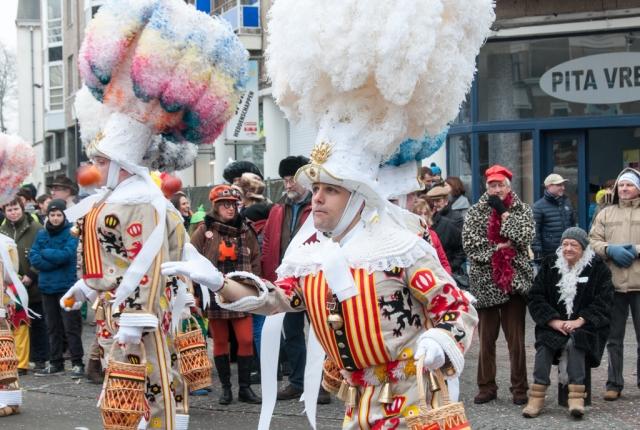 Carnaval 2015 - 2