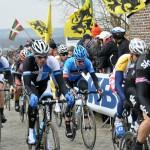 De ronde van Vlaanderen,